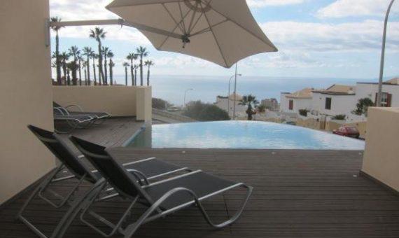 Casa en Adeje,  San Eugenio Alto, 300 m2, terraza, garaje, aparcamento, aparcamento   | 4
