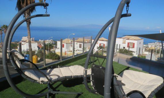Villa in Adeje,  San Eugenio Alto, 300 m2, terrace, garage, parking   | 57778-570x340-jpg