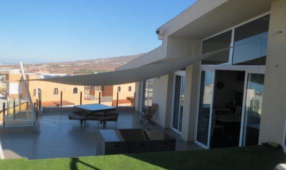 Casa en Adeje,  San Eugenio Alto, 300 m2, terraza, garaje, aparcamento, aparcamento   | 2