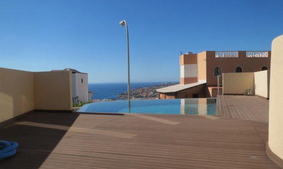 Casa en Adeje,  San Eugenio Alto, 300 m2, terraza, garaje, aparcamento, aparcamento   | 3