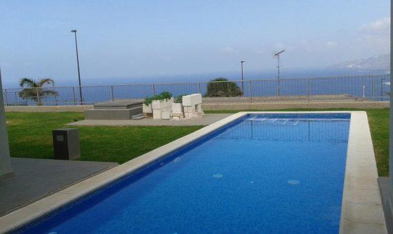 Villa in Puerto de la Cruz, 242 m2, garden, terrace   | 2