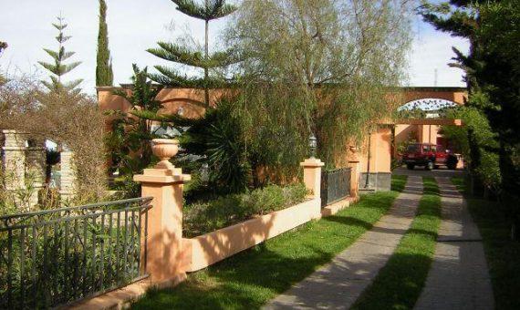 Вилла в Адехе,  Таучо, 400 м2, с мебелью, сад, террасса, гараж   | 3