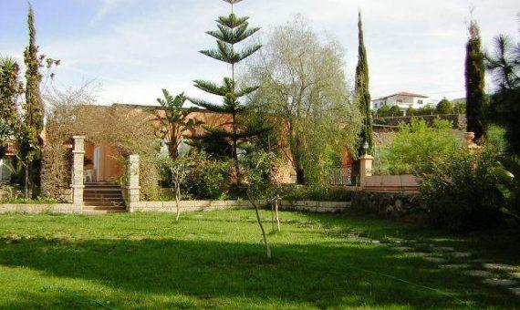 Вилла в Адехе,  Таучо, 400 м2, с мебелью, сад, террасса, гараж   | 4