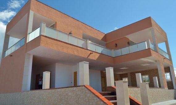 Villa in Adeje,  Playa Paraiso, 480 m2, garden, terrace, balcony, garage, parking   | 1