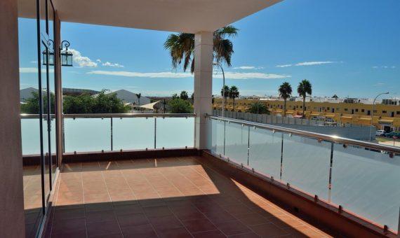 Villa in Adeje,  Playa Paraiso, 480 m2, garden, terrace, balcony, garage, parking   | 3