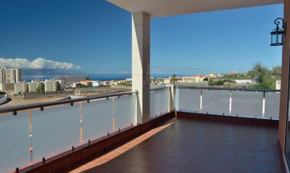 Villa in Adeje,  Playa Paraiso, 480 m2, garden, terrace, balcony, garage, parking   | 2