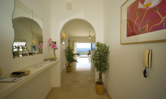 Casa en Guia de Isora,  Playa San Juan, 220 m2, jardin, terraza, garaje, aparcamento, aparcamento   | 4