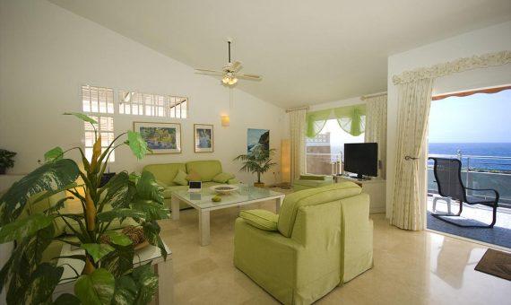 Villa in Guia de Isora,  Playa San Juan, 220 m2, garden, terrace, garage, parking   | 4