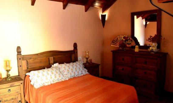 Villa in Ruigomez, 300 m2, fully furniture, terrace, garage, parking   | 2
