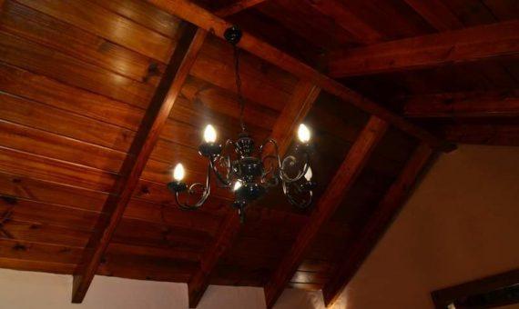 Villa in Ruigomez, 300 m2, fully furniture, terrace, garage, parking   | 3