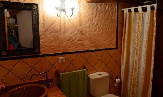 Villa in Ruigomez, 300 m2, fully furniture, terrace, garage, parking   | 4