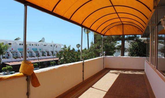 Piso en Arona,  Las Americas, 1200 m2, terraza   | 67963-570x340-jpg