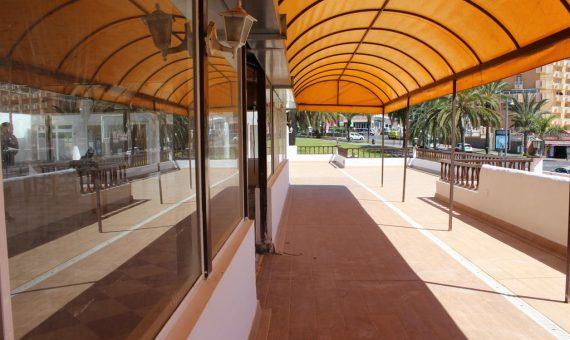 Commercial premise in Arona,  Las Americas, 1200 m2, terrace   | 1