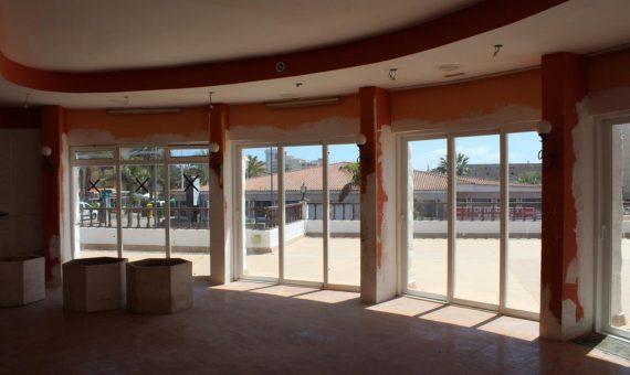 Commercial premise in Arona,  Las Americas, 1200 m2, terrace   | 2