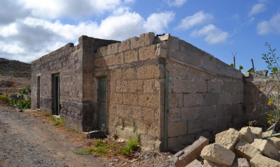 Casa en Guia de Isora,  Alcala, 145 m2   | 4