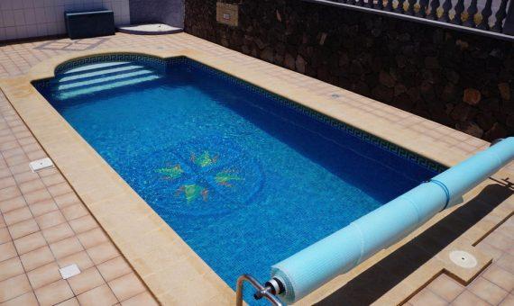 Villa in Adeje,  Callao Salvaje, 280 m2, fully furniture, terrace, garage, parking   | 3