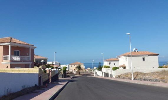 Terrain in Adeje,  Callao Salvaje, 440 m2   | 1