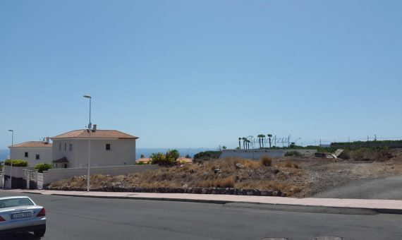 Terrain in Adeje,  Callao Salvaje, 440 m2   | 3