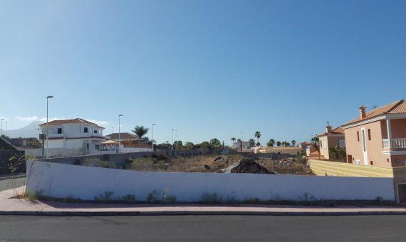 Terrain in Adeje,  Callao Salvaje, 440 m2   | 2