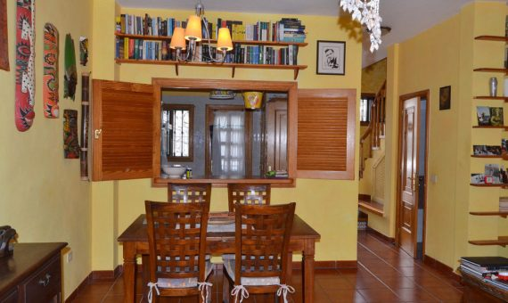 Townhouse in Arona, city Chayofa, 95 m2, terrace, garage, parking   | 76011-570x340-jpg