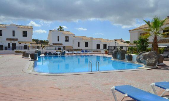 Casa adosada en Arona,  Chayofa, 95 m2, terraza, garaje, aparcamento, aparcamento   | 76011-570x340-jpg