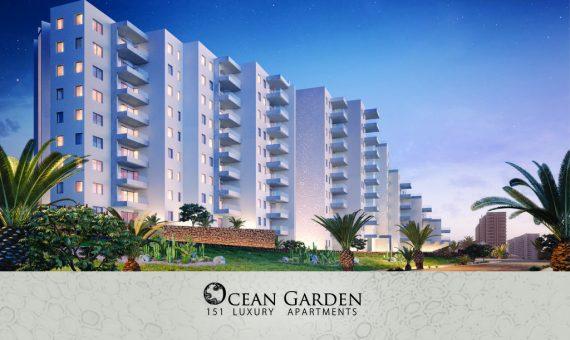 Apartment in Adeje,  Playa Paraiso, 91 m2, garden, terrace   | 1