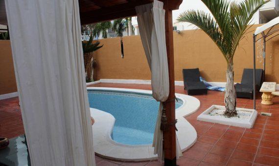 Вилла в Арона,  Коста-дель-Силенсио, 285 м2, с мебелью, сад, террасса, гараж   | 3