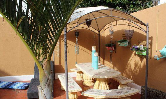 Вилла в Арона,  Коста-дель-Силенсио, 285 м2, с мебелью, сад, террасса, гараж   | 4