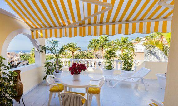 Piso en Adeje,  San Eugenio Alto, 67 m2, terraza   | 2