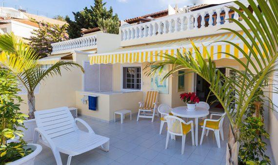 Apartment in Adeje,  San Eugenio Alto, 67 m2, terrace   | 2