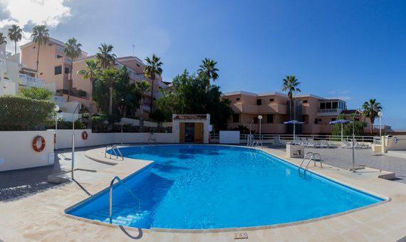 Piso en Adeje,  San Eugenio Alto, 67 m2, terraza   | 4