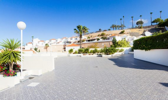 Apartment in Adeje,  San Eugenio Alto, 67 m2, terrace   | 4