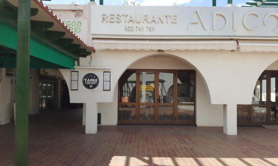 Ресторан в Адехе,  Калао-Сальвахе, 100 м2, террасса   | 87661-570x340-jpg
