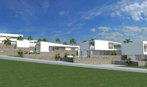 Вилла в Гия-де-Исора,  Абама, 131 м2, сад, террасса, балкон, гараж   | 3