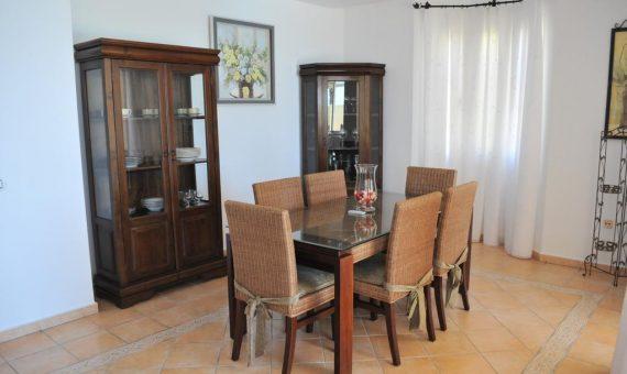 Villa in Arona,  Los Cristianos, 280 m2, fully furniture, garden, terrace, balcony, garage, parking   | 4