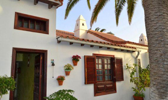 Вилла в Сан-Мигель-де-Абона,  Гольф-дель-Сур, 159 м2, с мебелью, сад, террасса, балкон   | 3
