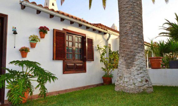 Вилла в Сан-Мигель-де-Абона,  Гольф-дель-Сур, 159 м2, с мебелью, сад, террасса, балкон   | 92839-570x340-jpg