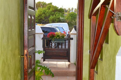 Villa in San Miguel de Abona,  Golf del Sur, 159 m2, fully furniture, garden, terrace, balcony   | 4