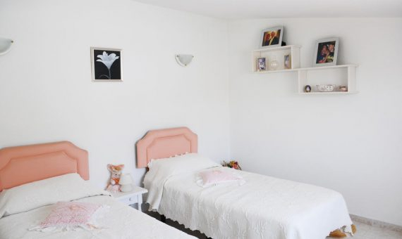 Villa in Arona,  Palm Mar, 117 m2, fully furniture, garden, terrace   | 4