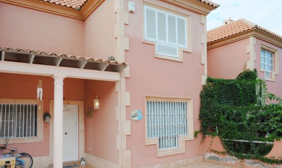 Townhouse in Adeje,  Bahia del Duque, 206 m2, terrace, balcony, garage, parking   | 2