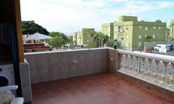 Townhouse in Adeje, 144 m2, terrace, balcony, garage, parking   | 95833-570x340-jpg