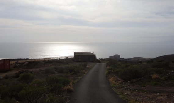 Terrain in Adeje,  Tijoco Bajo,  m2   | 2