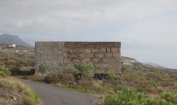 Terrain in Adeje,  Tijoco Bajo,  m2   | 1