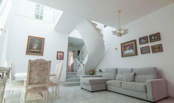 Villa in Adeje,  Playa de Fañabe, 125 m2, fully furniture, terrace, balcony   | 1