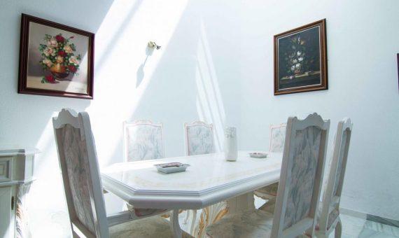 Villa in Adeje,  Playa de Fañabe, 125 m2, fully furniture, terrace, balcony   | 2