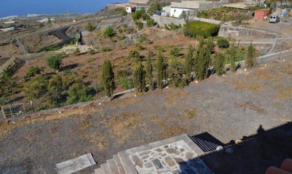 Villa in Guia de Isora,  Alcala, 145 m2, garden, terrace   | 2