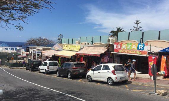 Commercial premise in Adeje,  Playa de Fañabe, 1080 m2, terrace   | 98732-570x340-jpg