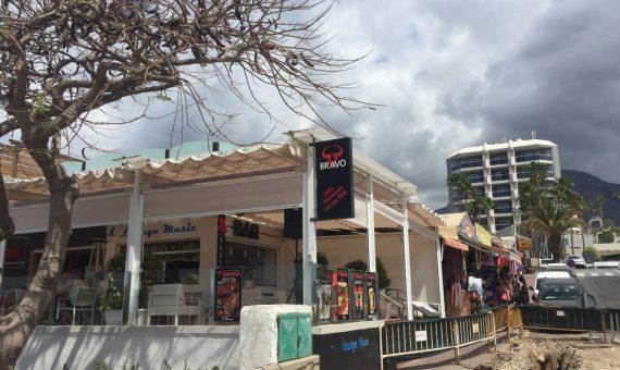 Коммерческое помещение в Адехе,  Плайя-де-Фаньябе, 1080 м2, террасса   | 3