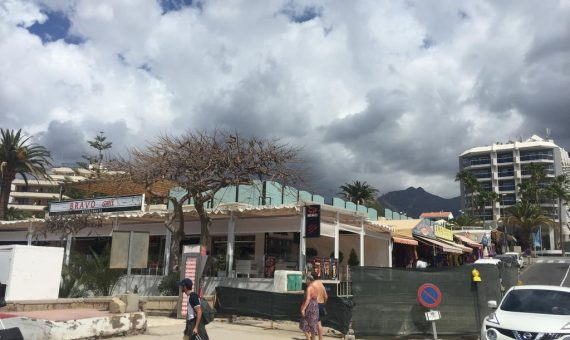 Commercial premise in Adeje,  Playa de Fañabe, 1080 m2, terrace   | 4