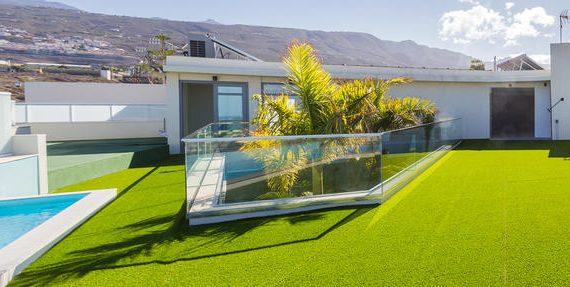 Villa in Adeje,  Playa Paraiso, 369 m2, fully furniture, garage, parking   | 3